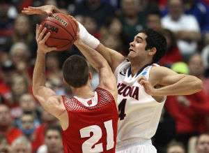 Arizona Wildcats basketball: HS coach proud of Pitts' effort