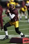 Arizona State football: QB has Devils on verge of 8 wins