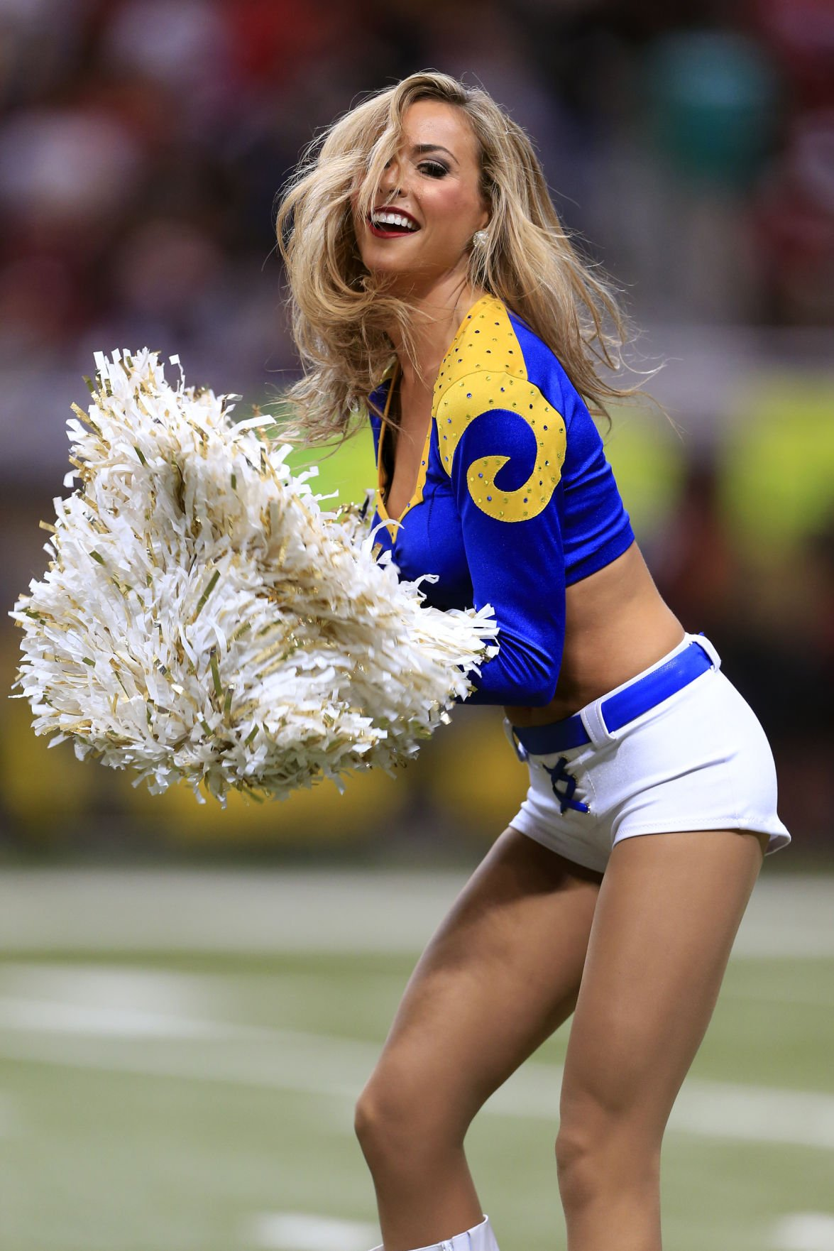 Photos Nfl Cheerleaders Things To Do In Tucson Tucson Com