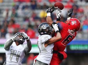 UA sports Throwback Thursday: Arizona vs. Oregon 2013