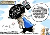 Daily Fitz Cartoon Voter Fraud