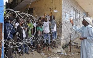 Ebola spreads in Nigeria; Liberia has 1,000 deaths