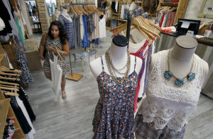 A closer look at Boutique 816 on University