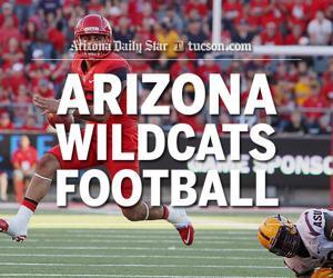 Arizona football: 3-star OL commits to Cats