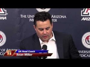 UA Basketball: Cats prep for Gonzaga