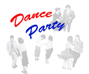 Dance Party Friday: National Dance Day