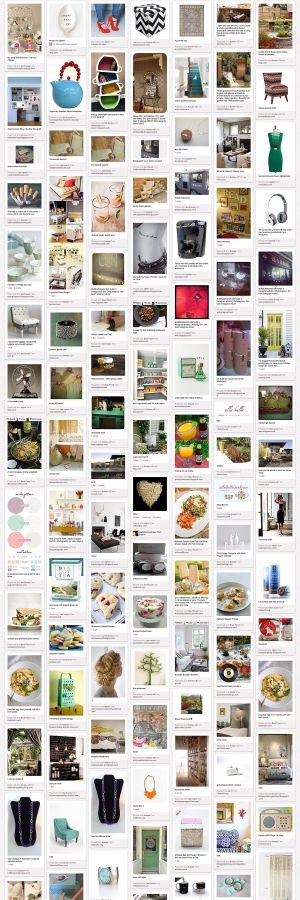 Pinning down a niche in Pinterest