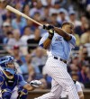 KC not kind to Cano after snub