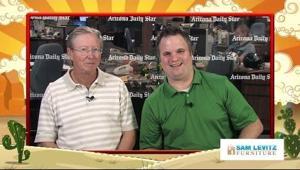 Hansen: Arizona Wildcats' best recognized athletes
