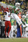 UA football: Hard to stomach as Ducks crush Cats