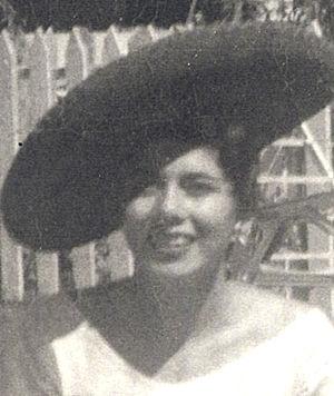 Belen W. Palma 11/3/1941 - 10/2/2012