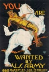 Rare World War I poster fetches $4,500