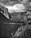 TMA exhibit frames vision of legendary Ansel Adams