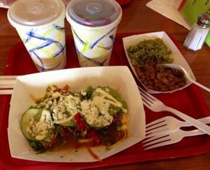 Organic Mexican restaurant launches Kickstarter campaign