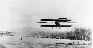 Photos: History of aviation in Tucson
