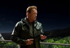 """""""Terminator Genisys"""" y """"Magic Mike"""" tienen un triste debut"""