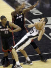 NBA Finals: Searching for missing Manu