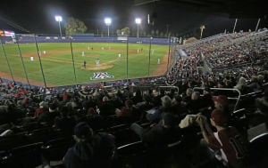 Arizona vs. Coppin State baseball