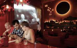 Rialto Theatre launches new R Bar next door
