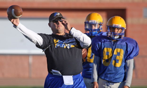 Rodriguez laid groundwork for Sahuarita's 'surreal' playoff run
