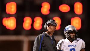 Sunnyside football coach Glenn Posey steps down to join Pima staff