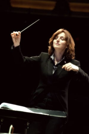 Review: TSO with guest conductor Tania Miller