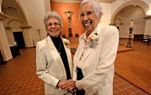 Hermanas de Blanco, su vida al servicio de los demás