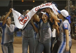 Sunnyside reaches World Series semifinals