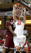 Massachusetts New Mexico Basketball