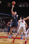 Arizona basketball Future Wildcats get World of experience