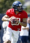 Arizona football Both sides show big-play abilities