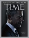 Obama is Time's 'Person of the Year'