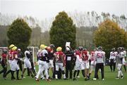 Gobierno británico quiere equipo NFL en Londres