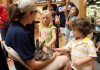 Visit zoo animals Mondays at Foothills Mall