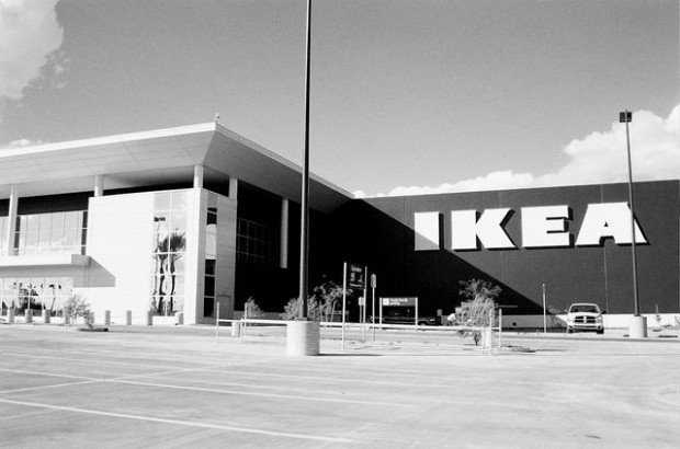 the ikea challenge business news
