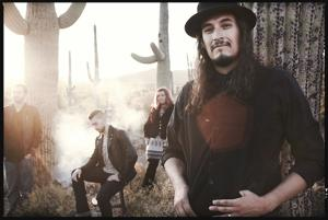 Tucson band gets national love from NPR
