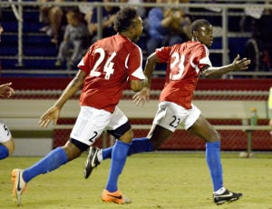 Rookwood, FC Tucson break through to win first division crown