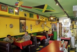 Under $30: CeeDee gets 'E' for excellent Jamaican fare