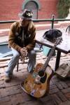 Bisbee's music scene
