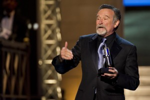 Comedian Robin Williams dead in apparent suicide