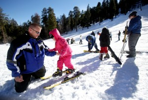 Photos: Mt. Lemmon Ski Valley