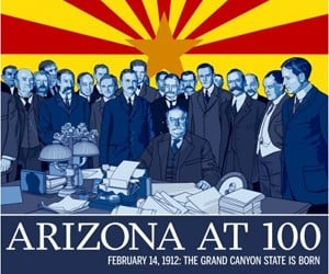 Special section: Arizona's Centennial