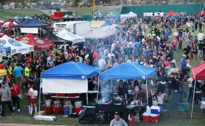 Sociales: Otro Clásico Brindis en el Festival de Cervezas