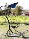 Wiesenfeld Sculptures