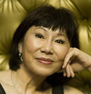 Tucson Festival of Books: Amy Tan beyond her pages
