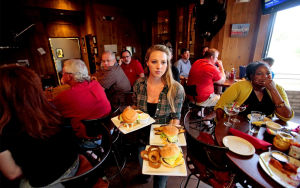 Dining deals: Burgers at Tucson eateries that won't bust the budget