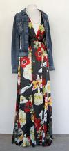 W Boutique Floral Outfit