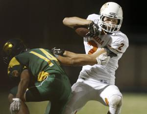 Photos: Cienega 23, Canyon del Oro 18