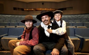 "Arizona Rose Theatre brings back ""Tombstone"""