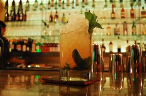 Tucson's Sidecar shakes up classic cocktails